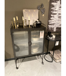 Cabinet Bon Style d'Usine H123 cm