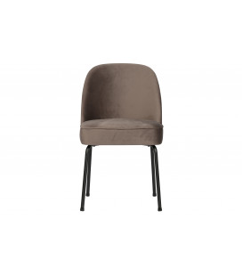 Chaise Vogue Nougat