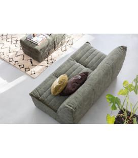 Pouf Bag Connectable Vert