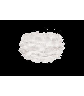 Abat-Jour Eos Blanc Ø 22cm Micro