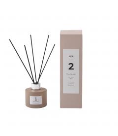 Diffuseur de Parfum N°2 Gardenia Vert Illume x Bloomingville