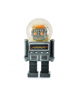 The Giant Robot Summerglobe Anthracite