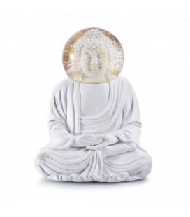 The White Buddha Summerglobe