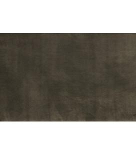 Pouf Large Statement Tissu Velvet Vert Chaud