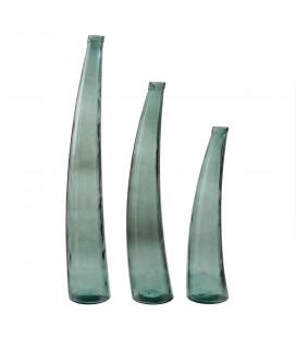 Vase XXL Garofa Bleu 120cm