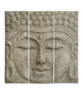 Panneau XXL Bouddha 200/200cm