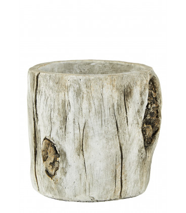 Pot Rustic Villa Collection 15cm