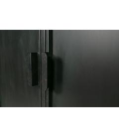 Armoire Wish Métal Noir