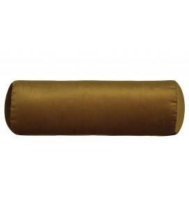 Coussin Spool Rodéo Velvet Miel 61/20cm