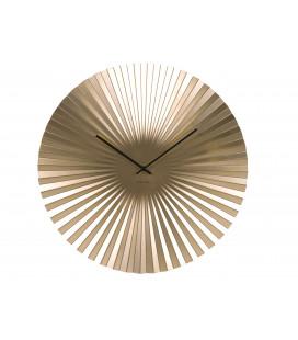 Horloge Karlsson Sensu Gold XL 50cm