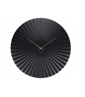 Horloge Karlsson Sensu Black XL 50cm
