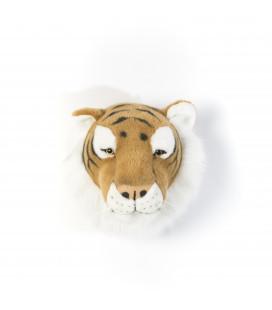 Trophée Peluche Tigre Felix Wild & Soft