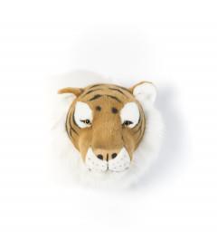 Trophée Peluche Tigre Félix Wild & Soft