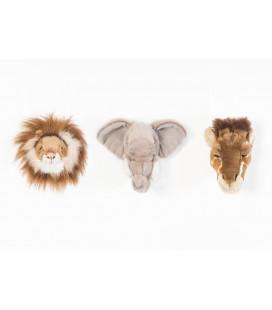 Coffret Safari Petits Trophées Wild & Soft