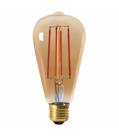 Ampoule LED 8W Vintage Filament Vertical