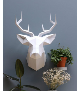 Cerf Blanc DIY