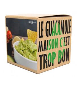 Cookut Kit Pour Guacamole