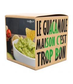 Cookut FGFG - Guacamole