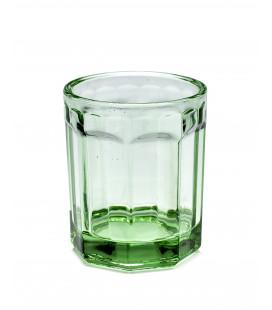 Serax Verre Vert Transparent