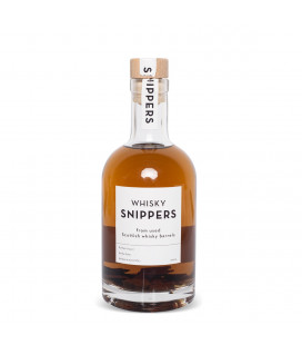 Bouteille Snippers Whisky 350ml