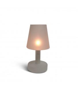Lampe à Huile Salon Frosted 22cm