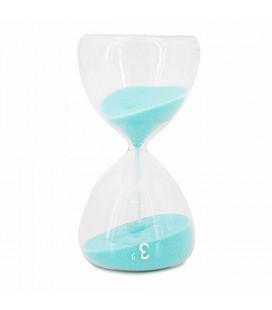 Serax Sablier Sable Vert 3 Minutes