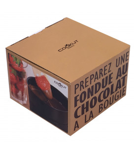 Cookut Fondue Au Chocolat