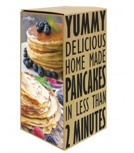 Cookut Shaker à Crêpes & Pancakes