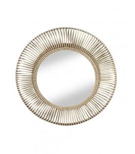 Miroir Rotin Buenos 82cm