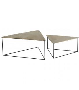 Tables Basses Triangle Ibiza Athezza