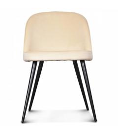 Chaise Ingrid Naturelle