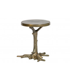 Table d'Appoint Rooted