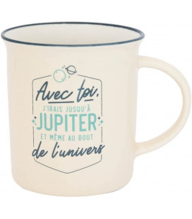 Mug Jupiter