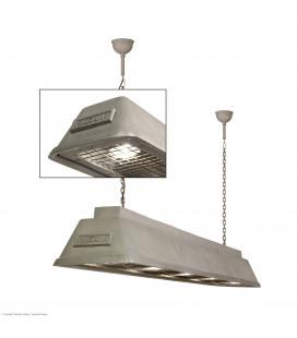 Suspension Bizz Aluminium Frezoli 130cm