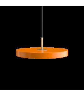 Suspension Asteria Mini Orange 31cm Umage