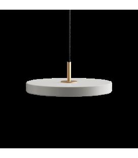 Suspension Asteria Mini Brume 31cm Umage