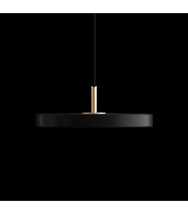 Suspension Asteria Mini Noir 31cm Umage