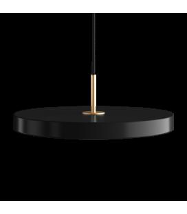 Suspension Asteria Noir 43cm Umage