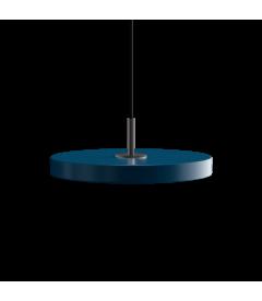 Suspension Asteria Mini Bleu Pétrole 31cm Umage