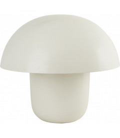 Lampe Champignon Blanc 50 cm