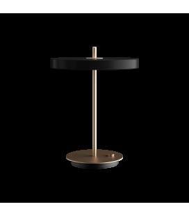 Lampe Table Asteria Noir