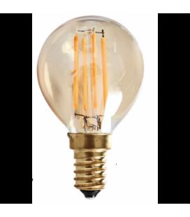 Ampoule LED 6W Vintage Ø4.5 cm