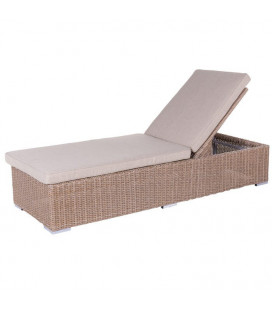 Chaise Longue Patsy - Outdoor