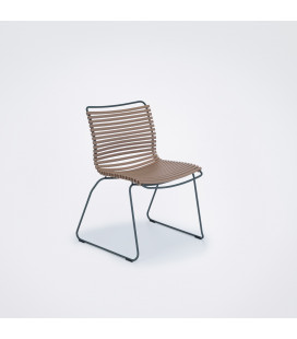 Chaise Click Sable