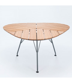 Table Leaf Ø146cm Outdoor