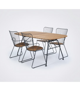 Table Beam 180cm Outdoor