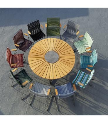 Table Circle Ø150cm Outdoor