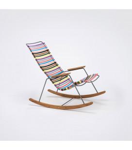Rocking Chair Click Outdoor Sun