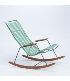 Rocking Chair Click Outdoor Vert
