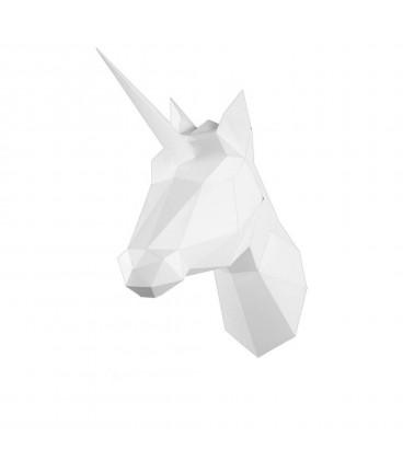 Licorne A Blanc